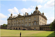 TF7928 : Houghton Hall by John Salmon
