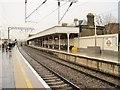 TQ2984 : Camden Road railway station, Greater London by Nigel Thompson