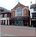 SK7519 : Covenant Life Church Centre in  Melton Mowbray by Jaggery