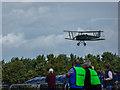 SP9633 : Tiger Moth Day at Woburn, Bedfordshire by Christine Matthews