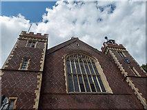 TQ3081 : Inns of Court, Lincoln's Inn Fields, London WC1 by Christine Matthews