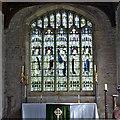 SK7472 : Church of St John the Baptist, East Markham by Alan Murray-Rust