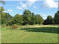 TQ1355 : Eastwick Park by Alan Hunt