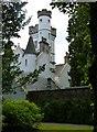NO4118 : Pittormie Castle by James Allan