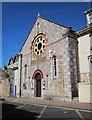 SX9255 : Salvation Army, Brixham by Derek Harper