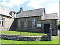 SD6082 : Mansergh Community Hall, formerly Rigmaden School by Peter Wood
