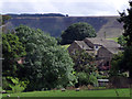SJ9991 : Farm Fold (Higher Chisworth) by Stephen Burton