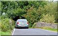 J1462 : The Soldierstown Bridge, Moira/Aghalee (August 2014) by Albert Bridge