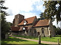 TL9933 : St.Peter's Church, Boxted by Adrian Cable