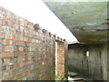 TM3540 : Bawdsey Emergency Coastal Defence Battery by Adrian S Pye