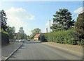 SU8398 : Main Road junction with Bradenham Wood Lane by Stuart Logan