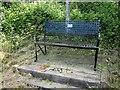 SX7542 : Seat, West Charleton by Derek Harper