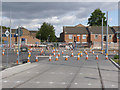 SK5638 : Queens Drive crossing by Alan Murray-Rust