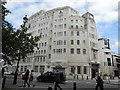 TQ2881 : BBC Broadcasting House by Paul Gillett