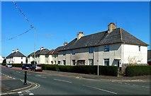 NX1897 : George Street by Mary and Angus Hogg