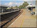 TQ3889 : Wood Street railway station, Greater London by Nigel Thompson