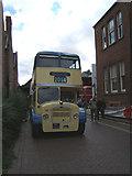 TA1028 : Bristol Lodekka XSL 228A bus by JThomas