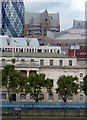 TQ3380 : Minster Court from Hay's Galleria by Rob Farrow