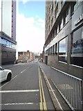SP0687 : Lionel Street by Gordon Griffiths