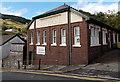 SS9091 : Pontycymmer Clinic in Pontycymer by Jaggery