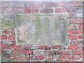 SE5737 : Memorial garden, Church End #4 by Mike Kirby