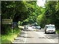 SU4863 : A339, Second Street West by David Dixon