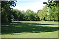 TQ2479 : Holland Park by N Chadwick