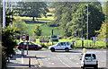 J2463 : The Knockmore Road, Lisburn (September 2014) by Albert Bridge