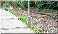 J3673 : Grand Parade culvert improvements, Belfast - September 2014(2) by Albert Bridge