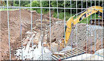 J3673 : Grand Parade culvert improvements, Belfast - September 2014(3) by Albert Bridge