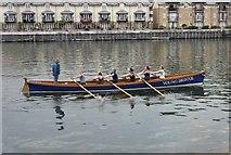 ST5772 : Bristol Boats 51 by Anthony O'Neil