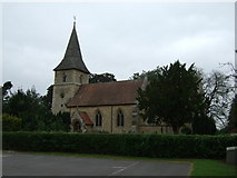 TF0684 : All Saints' Church, Faldingworth by JThomas