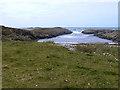 NR1652 : Port Mias-sgeire by Oliver Dixon