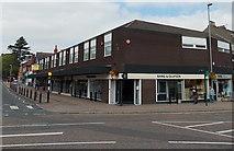 SJ8481 : Bang & Olufsen, Wilmslow by Jaggery