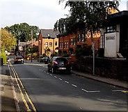 SJ8481 : Ladyfield Street, Wilmslow by Jaggery