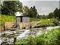 SJ8382 : HEP Scheme at Quarry Bank Mill by David Dixon
