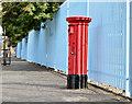 J3275 : Pillar box BT13 140, Belfast by Albert Bridge