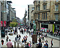 NS5965 : Buchanan Street by Thomas Nugent