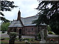 SU4510 : St Mary's Extra Cemetery Southampton (4) by Basher Eyre