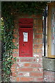 TF2399 : Victorian post box, East Ravendale by Ian S