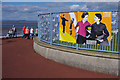 SD4264 : Vintage by the Sea, Morecambe by Ian Taylor