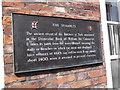 Photo of Bronze plaque № 9185