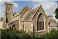 TQ8009 : St Mary Magdalene church, St Leonards on Sea by Julian P Guffogg