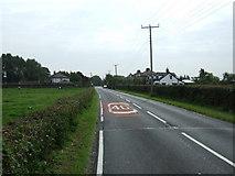 SJ4887 : Stockswell Road by JThomas