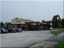 SJ4887 : The Sporting Ford pub by JThomas