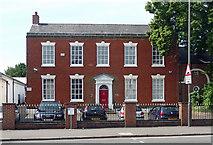 SK3436 : 35 Ashbourne Road, Derby by Stephen Richards