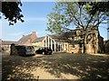 NZ3054 : Fatfield House by Robert Graham