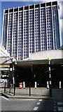 TQ3265 : Croydon: St George's Walk shopping centre by Christopher Hilton