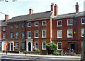SK3436 : 61-62 Friar Gate, Derby by Stephen Richards