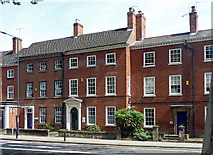 SK3436 : 61-62 Friar Gate, Derby by Stephen Richards